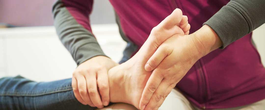 Wir suchen Physiotherapeut/in mit Leitungsfunktion (m/w/d)