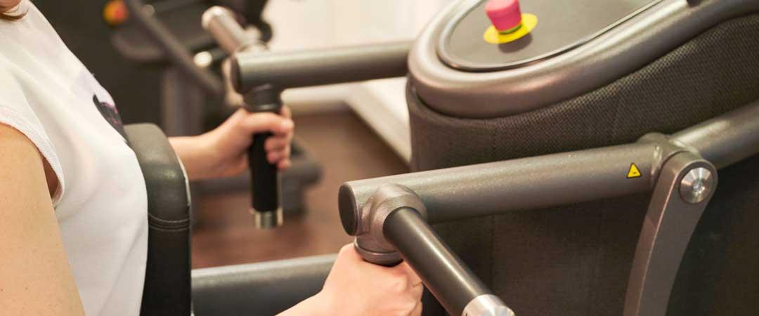 INTERPRAX Prävention und Fitness – Fitnessgerät